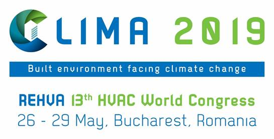 Clima 2019 - Built enviroment facing climate change