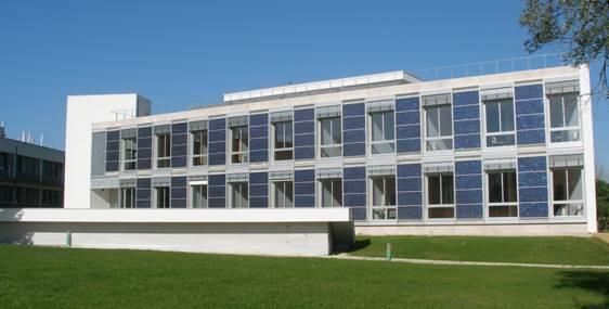 Solar Xxi A Portuguese Office Building Towards Net Zero