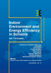 Indoor Environment And Energy Efficiency In Schools
