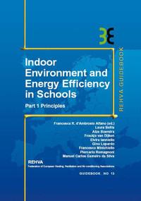 Indoor Environment And Energy Efficiency In Schools