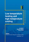 Low Temperature Heating And High Temperature Cooling