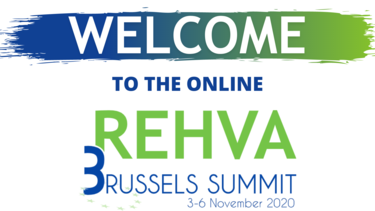 REHVA Brussels Summit 2020
