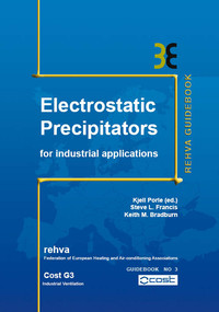 Electrostatic Precipitators For Industrial Applications