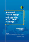 Advanced System Design And Operation Of GEOTABS Buildings