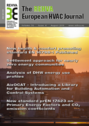 REHVA European HVAC Journal 04/2019 available online