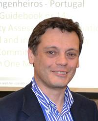 Manuel Carlos Gameiro da Silva