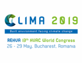 CLIMA 2019 Proceedings Available online