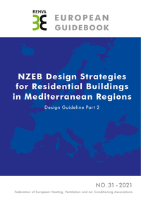 NZEB Design Strategies for Residential Buildings in Mediterranean Regions - Part 2