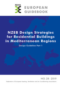 NZEB Design Strategies For Residential Buildings In Mediterranean Regions - Part 1