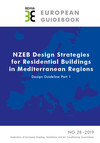nZEB Design Strategies For Residential Buildings In Mediterranean Regions