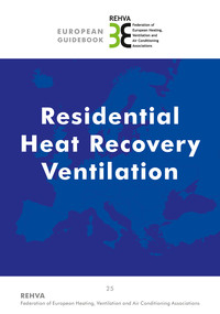 Residential Heat Recovery Ventilation