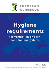 Hygiene Requirement For Ventilation And Air Conditioning