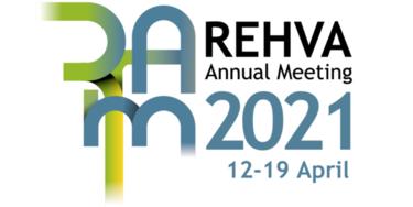 REHVA Annual Meeting 2021