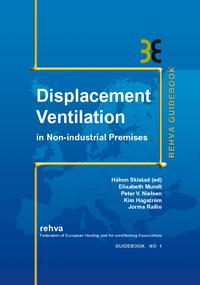 Displacement Ventilation In Non-industrial Premises