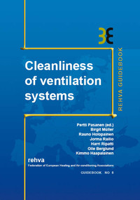 Cleanliness Of Ventilation System
