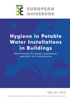 Hygiene in Potable Water Installations in Buildings