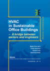 HVAC In Sustainable Office Buildings