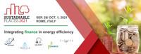 Workshop: Integration of Finance for Energy Efficiency