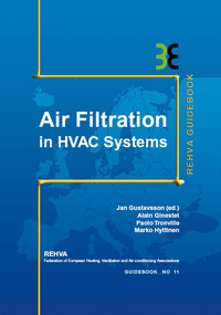 Air Filtration In HVAC Systems