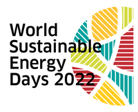Get involved in the WSED 2022!