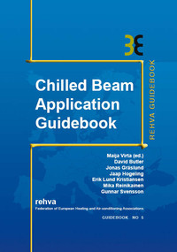 Chilled Beam Application Guidebook