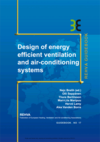 Design Of Energy Efficient Ventilation And Air-conditioning Systems