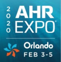 AHR Expo – 3-5 February 2020, Orlando, Florida, USA
