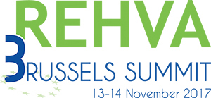 Rehva Brussels Summit